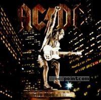ACDC - Stiff Upper Lip Album
