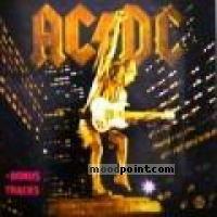 ACDC - Stiff Upper Lip (Australian Tour Bonus CD) Album
