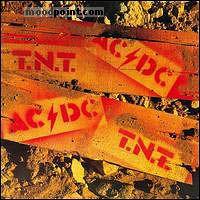 ACDC - T.N.T. Album