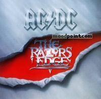 ACDC - The Razors Edge Album