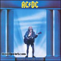 ACDC - Who Made Who Album
