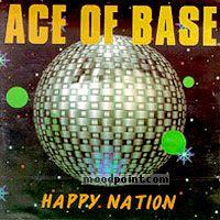 Ace of Base - Happy Nation Album