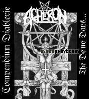 Acheron - Compendium Diablerie Album