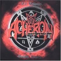 Acheron - Lex Talionis Album