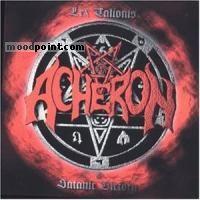 Acheron - Satanic Victory Album
