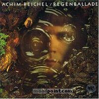 Achim Reichel - Regenballade Album