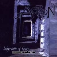 Acron - Labyrinth Of Fears Album