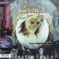 Adagio - Sanctus Ignis Album