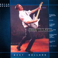 Adams Bryan - Best Ballads Album