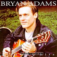 Adams Bryan - Greates hits Album