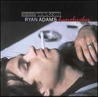 Adams Ryan - Heartbreaker Album