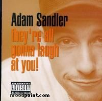 Adam Sandler - They