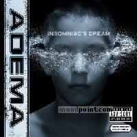 Adema - Insomniacs Dream Album