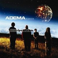Adema - Planets Album