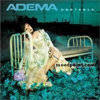 Adema - Unstable-ADVANCE Album