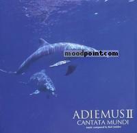 Adiemus - Cantata Mundi Album