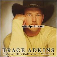Adkins Trace - Greatest Hits Collection, Vol. 1 Album