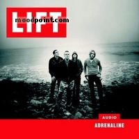 Adrenaline Audio - Lift Album