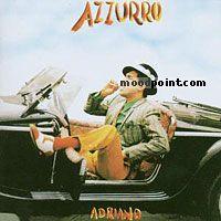 Adriano Celentano - Azzurro (Una Carezza In Un Pugno) Album