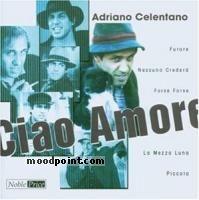 Adriano Celentano - Ciao Amore Album