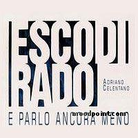 Adriano Celentano - Esco Di Rado - E Parlo Ancora Meno Album