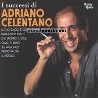 Adriano Celentano - I Successi Album