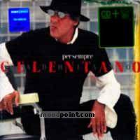Adriano Celentano - Persempre+Bonus Album