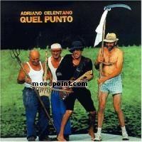 Adriano Celentano - Quel Punto Album