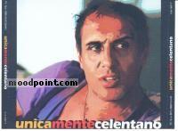 Adriano Celentano - UNICAMENTE CELENTANO - TRIPLO BEST  CD1 Album