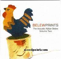 Adrian Belew - Belewprints Album