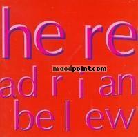 Adrian Belew - Here Album