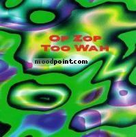 Adrian Belew - Op Zop Too Wah Album