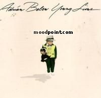 Adrian Belew - Young Lions Album