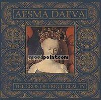 Aesma Daeva - The Eros Of Frigid Beauty Album