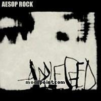 Aesop Rock - Appleseed Album