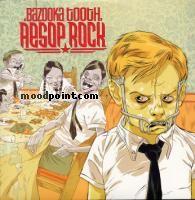 Aesop Rock - Bazooka Tooth Album