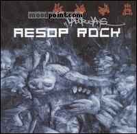 Aesop Rock - Labor Days Album