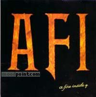A.f.i. - A Fire Inside Album