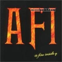 A.f.i. - A Fire Inside EP Album