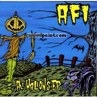 A.f.i. - All Hallows Album