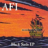 A.f.i. - Black Sails EP Album