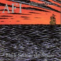 A.f.i. - Black Sails in Sunset Album