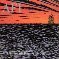 A.f.i. - Black Sails In The Sunset Album