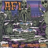 A.f.i. - The Art of Drowning Album