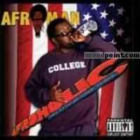 Afroman - Afroholic: The Even Better Times [CD 1] Album