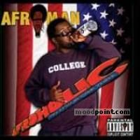 Afroman - Afroholic: The Even Better Times [CD 2] Album