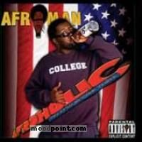 Afro Man - Afroholic: The Even Better Times [CD 1] Album