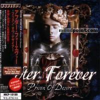 After Forever - Prison Of Desire Album