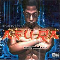 Afu-ra - Body Of The Life Foce Album