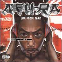 Afu-ra - Life Force Radio Album